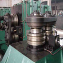 Continuous Rolling Mill