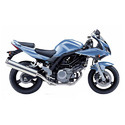 Second Hand Motorbike