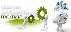 Custom Application Development Service
