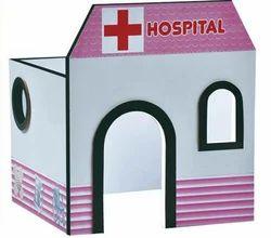 Hospital Role Play House