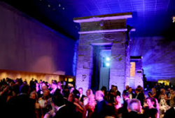 Parties Event