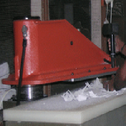 Dehumidifier Machine