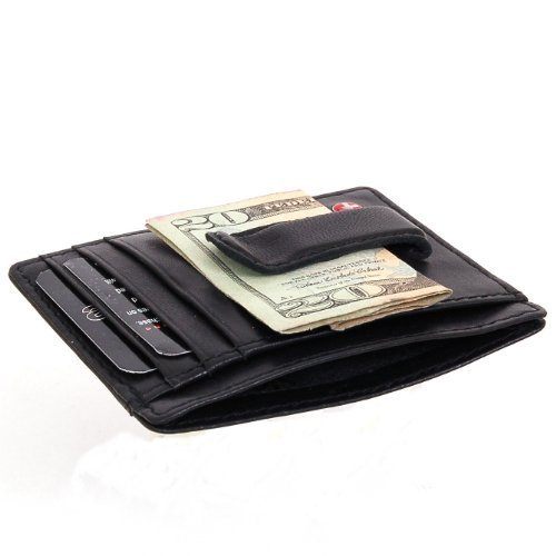 eddc1d44 Leather Credit Card Wallet at Best Price in India