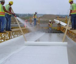 Construction Water Testing Service