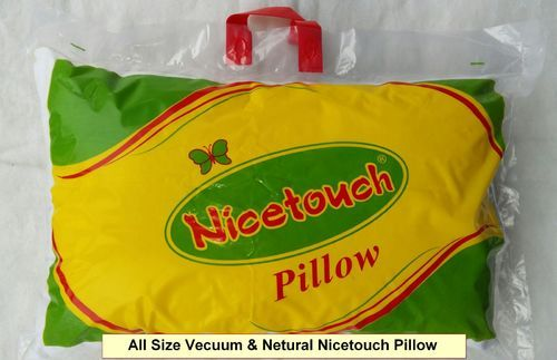 Nicetouch Natural Pillow