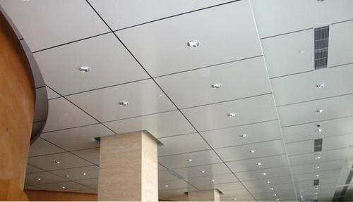 Metal Ceiling Tiles View Specifications & Details of Metal
