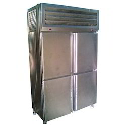 Door Upright Refrigerator