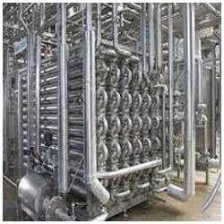Re-boiler Heat Exchanger