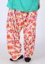Designer Flower Printed Phulkari Patiala Salwar Suit