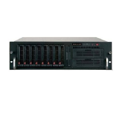 HD/SD Video Playout System, | Rudraksha Technology Private