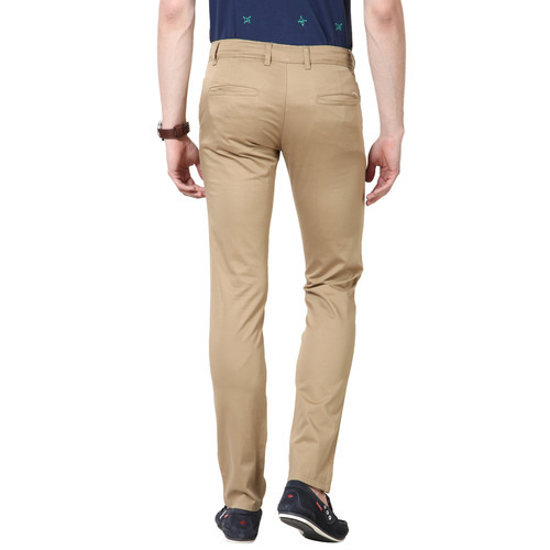 add1ad77ad4 Cotton Mens Office Formal Pant