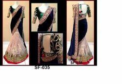 Bollywood Designer Stylish Lehenga
