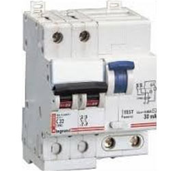 Legrand Electrical Switch Gears