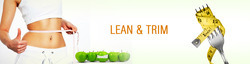 Lean & Trim Weight Loss Program