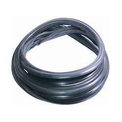 14x50  EPDM Windshield Rubber