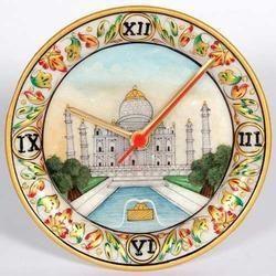Marble Tajmahal Watch