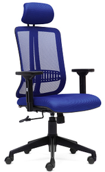 Sky Lx High Back Chair