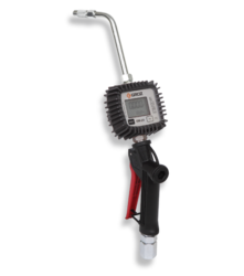 Mechanical Oil Control Gun