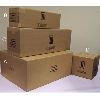 Cable Packaging Boxes