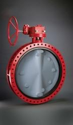 Bray Resilient Seated - Series 36H Butterfly Valves
