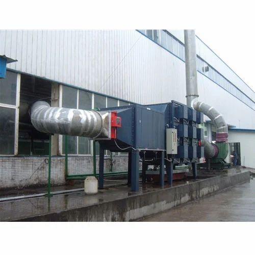 Industrial Equipment Industrial Air Washer Manufacturer