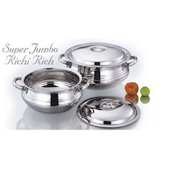 Super Jumbo Richi Rich Utensils Set