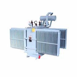 Three Phase Powertech Power Distribution Transformer
