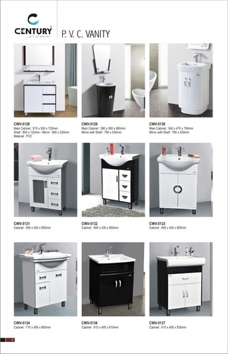 PVC Bathroom Cabinets  sc 1 st  IndiaMART & PVC Bathroom Cabinets Bedroom Bathroom u0026 Kids Furniture | Progold ...