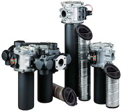 Low Pressure Hydraulic Filters
