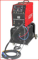 Ador Champ TIG 300p Welding Machines