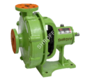 Shroff Rubber Lined Slurry Pump