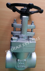 CONTROTEK Api 602 Globe Valve, for Industrial, Size: 50nb To 400nb