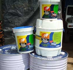 Lubricating Oil for Engines