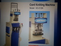 Filler Cords Machines FIBC Jumbo Bags