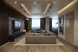 Lobby Room Interior Design
