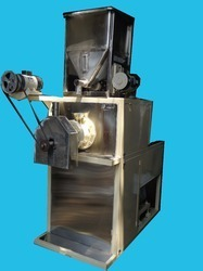 Snacks Puff Extruder Machine