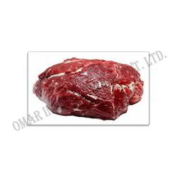 Topside Buffalo Meat for Restaurant, Packaging: Packet