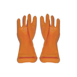 Insulating Hand Gloves