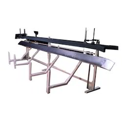 Tip Table Stacker Machine