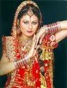 Punjabi Bride Makeup