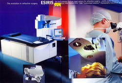 Excimer Lasers (GERMAN SCHWIND with CE MARK)