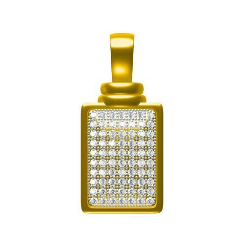 Mens diamond pendant view specifications details of diamond men s diamond pendant mozeypictures Images