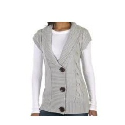 99279a10823e Ladies Half Sleeves Sweater