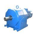 Coaxial Helical Geared Motor
