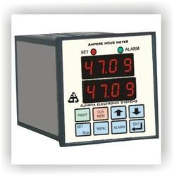 Ampere Hour Meter with Timer IM2514