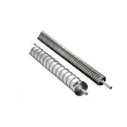 Stainless Steel Scroll Roll