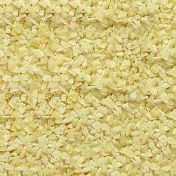 Dry Garlic Granules