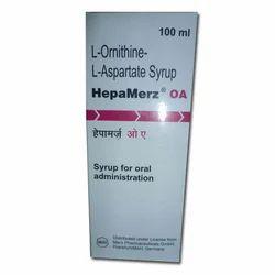 Hepamerz OA