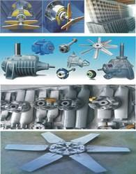 Cooling Tower Spares In Ghaziabad