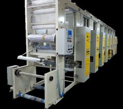 Polyester Film Printing Machine